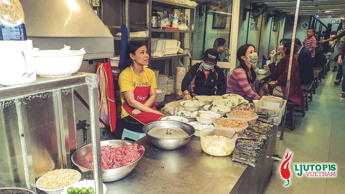 Vijetnam putopis - Dobrodošli u zemlju hrane, piva i dobrih ljudi 127