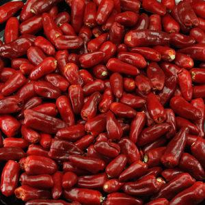 Thai Hot sadnica chili papričice 11