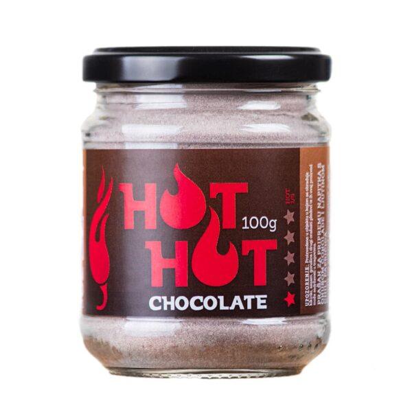 Hot Hot Chocolate - ljuta vruća čokolada 100g 2