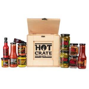 Složi svoj Hot Crate paket - VolimLjuto.com