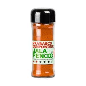 Nekonvencionalni oblici primjene ljutih papričica 7