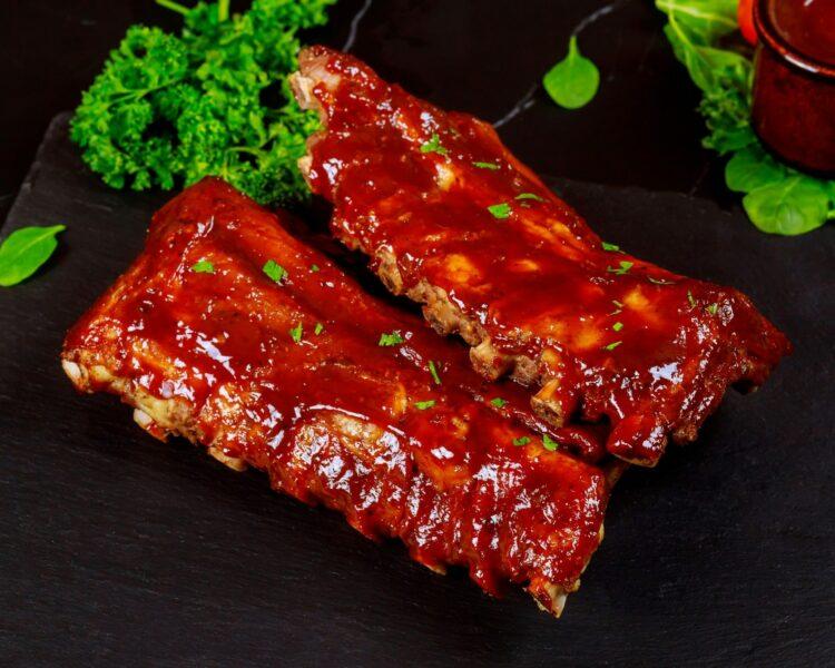 BBQ umaci - VolimLjuto.com
