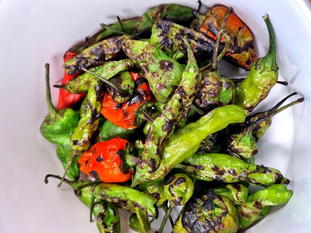 Salata od chili papričica - VolimLjuto.com