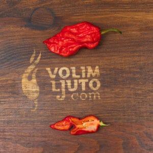 Volim Ljuto - Ljuti umaci, chili papričice, sjemenke chili papričica 9