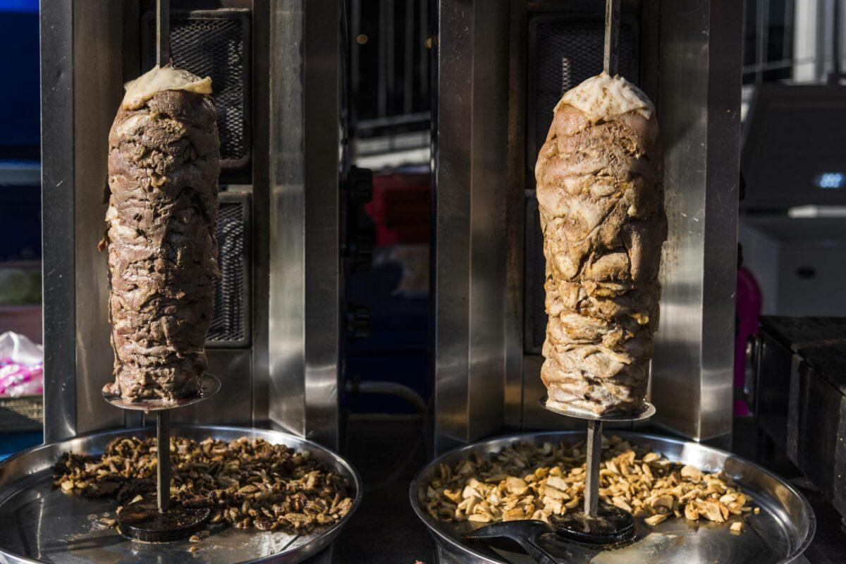 Kebab - VolimLjuto.com