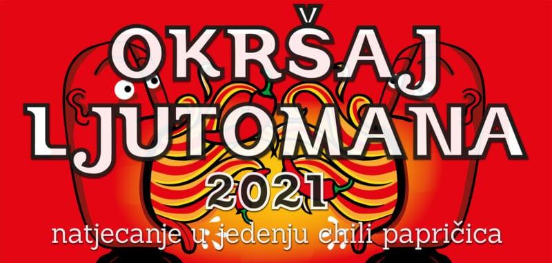 Okršaj Ljutomana 2021. - 11.09.2021. @ Zagreb Burger Festival, Trg dr. Franje Tuđmana, Zagreb 1