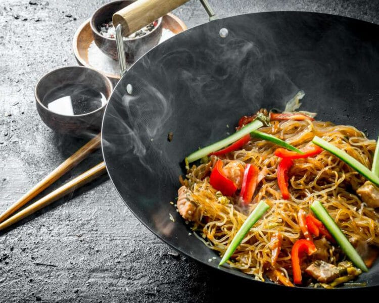 Umaci za wok 11