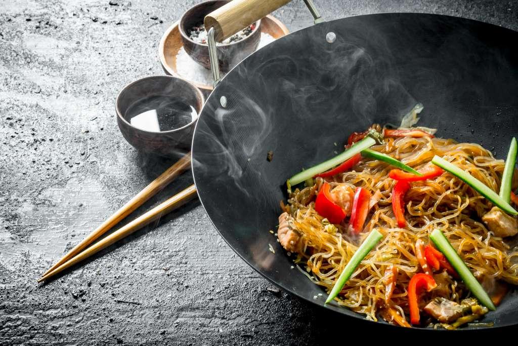 Umaci za wok 1